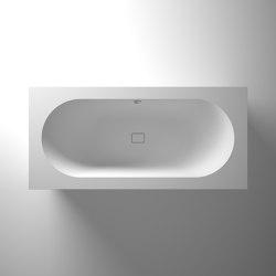 Bathtub CBT 160 65 | Bathtubs | HI-MACS®