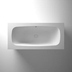Bathtub CBT 170 70 | Bathtubs | HI-MACS®