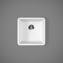 Sink CS 404 | Kitchen sinks | HI-MACS®