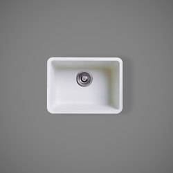 Sink CS449RS | Kitchen sinks | HI-MACS®