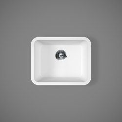Sink CS 453 | Kitchen sinks | HI-MACS®