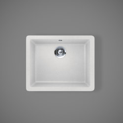 Sink CS490R | Kitchen sinks | HI-MACS®
