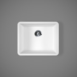 Sink CS 504 | Kitchen sinks | HI-MACS®