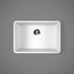 Sink CS 604 | Kitchen sinks | HI-MACS®