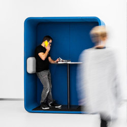 VANK_MELLO | Office Pods | VANK
