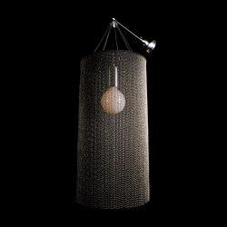 Circular Cropped - Wall Lantern - 280 | Wall lights | Willowlamp