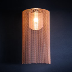 Circular Cropped - Wall Sconce - 280 | Wall lights | Willowlamp
