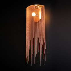 Circular Willow - Wall Sconce - 280 | Wall lights | Willowlamp