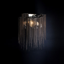 Faraway Tree - 450mmD - Wall Sconce (Half) | Wall lights | Willowlamp