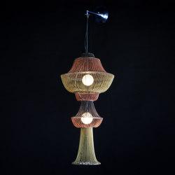 Moroccan Vase 1 - Small - Wall Lantern | Wall lights | Willowlamp