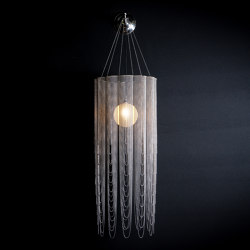 Scalloped Looped - Wall Lantern - 280 | Wall lights | Willowlamp