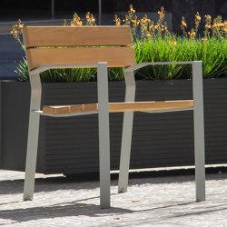 Harpo Chair | Chairs | urbidermis SANTA & COLE