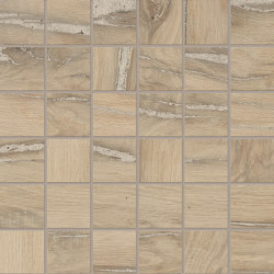 Alter Mosaico 5x5 Miele | Keramik Mosaike | EMILGROUP