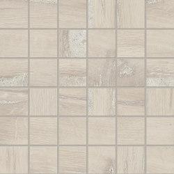Alter Mosaico 5x5 Sbiancato | Mosaicos de cerámica | EMILGROUP