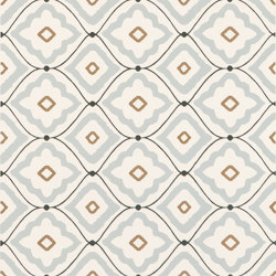 Be-square Decori MAJOLICA MIX | Keramik Fliesen | EMILGROUP