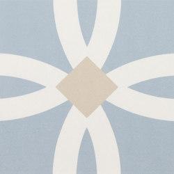 Be-square Decori CONCRETE MIX | Carrelage céramique | EMILGROUP