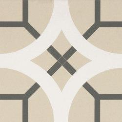 Be-square Decori CONCRETE MIX | Ceramic tiles | EMILGROUP