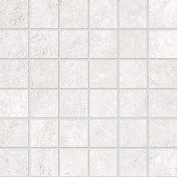 Chateau Decori BLANC MOSAICO 5X5 | Keramik Mosaike | EMILGROUP