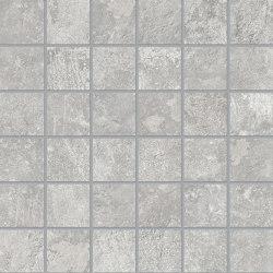 Chateau Decori GRIS MOSAICO 5X5 | Mosaïques céramique | EMILGROUP