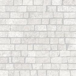 Chateau Decori MOSAICO PETITE MUR BLANC | Keramik Mosaike | EMILGROUP