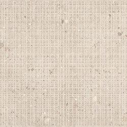Ego Decoro Trame Sabbia | Panneaux céramique | EMILGROUP