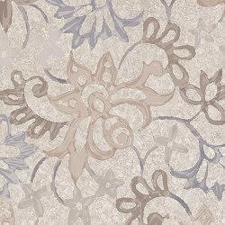 Heritage Decori Florita Deco BEIGE | Ceramic tiles | EMILGROUP