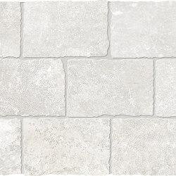 Heritage Decori Mosaico Major  IVORY | Ceramic mosaics | EMILGROUP