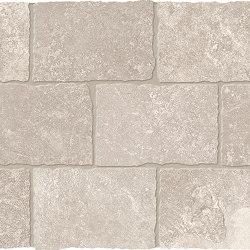 Heritage Decori Mosaico Major  BEIGE | Ceramic mosaics | EMILGROUP