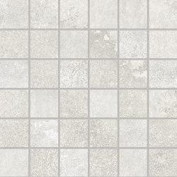 Heritage Mosaico 5x5 IVORY | Mosaicos de cerámica | EMILGROUP
