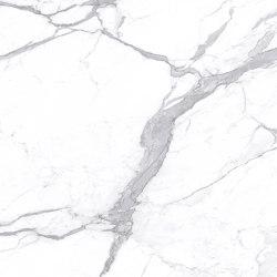 Level Marmi Statuario Extra   Ceramic panels   EMILGROUP