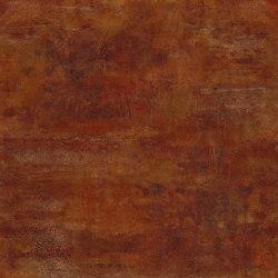 Level Corten | Ceramic panels | EMILGROUP