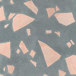 Medley Green Rock | Ceramic panels | EMILGROUP