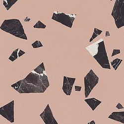 Medley Pink Rock | Panneaux céramique | EMILGROUP