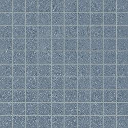 Medley Mosaici Blu | Ceramic mosaics | EMILGROUP