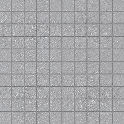 Medley Mosaici Grey | Ceramic mosaics | EMILGROUP