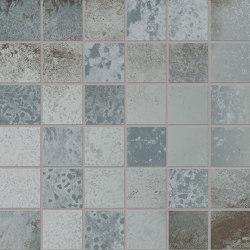 Narciso Mosaico 5x5 TOPAZIO | Ceramic mosaics | EMILGROUP