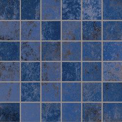 Narciso Mosaico 5x5 ZAFFIRO | Ceramic mosaics | EMILGROUP