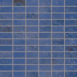 Narciso Mosaico 2,5x5 ZAFFIRO | Mosaicos de cerámica | EMILGROUP