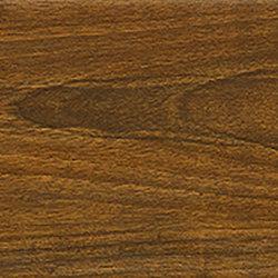 Sleekwood Mohogany | Panneaux céramique | EMILGROUP