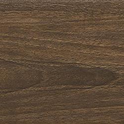 Sleekwood Nut | Ceramic panels | EMILGROUP