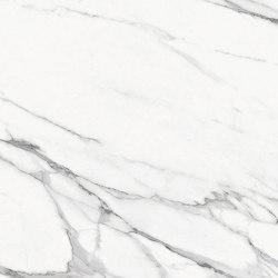 Tele di Marmo Statuario Michelangelo | Ceramic panels | EMILGROUP