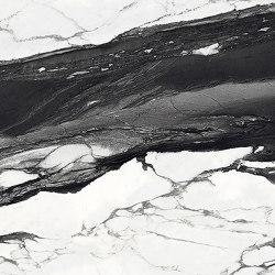 Tele di Marmo Calacatta Renoir | Ceramic panels | EMILGROUP