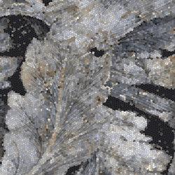 Tele di Marmo Revolution Blu Ande - Acanto | Planchas de cerámica | EMILGROUP