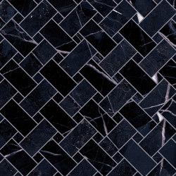Tele di Marmo Revolution Decori Calacatta | Ceramic mosaics | EMILGROUP