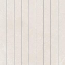 Totalook Mosaico Sequenza Bianco | Mosaicos de cerámica | EMILGROUP