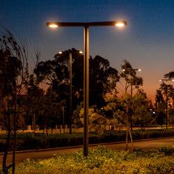 Rama | Street lights | URBIDERMIS SANTA & COLE