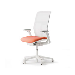AT Mesh | Chaises de bureau | Wilkhahn