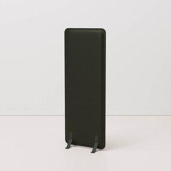 AK 3 Standing Room Divider | Privacy screen | De Vorm