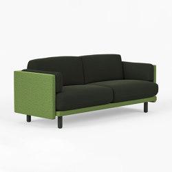 Arnhem Sofa 71   Sofas   De Vorm