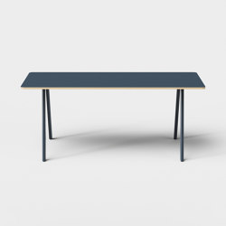 Big Lite 110 Modular Table System | Dining tables | De Vorm